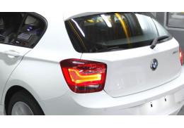 Kit transformation feux arrière à LED pour BMW Série 1 F20 F21