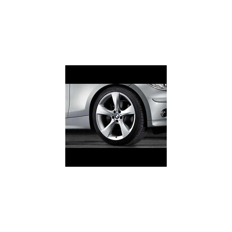 Jante BMW Série 1 Style 311 à rayons en étoile