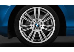 """Jante 17"""" style 383 M à rayons en étoile pour BMW Série 1 F20 F21"""
