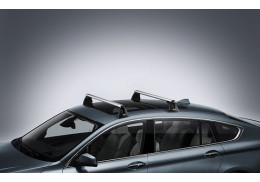 Barres de toit BMW, verrouillables Série 3 F30 F34