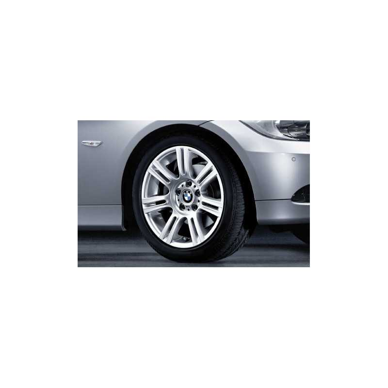 Jante Style 194 M à rayons doubles pour BMW Série 3 E90 E91 E92 E93