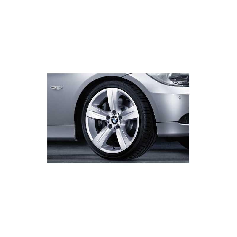 Jante Style 189 à rayons en étoile pour BMW Série 3 E90 E91 E92 E93