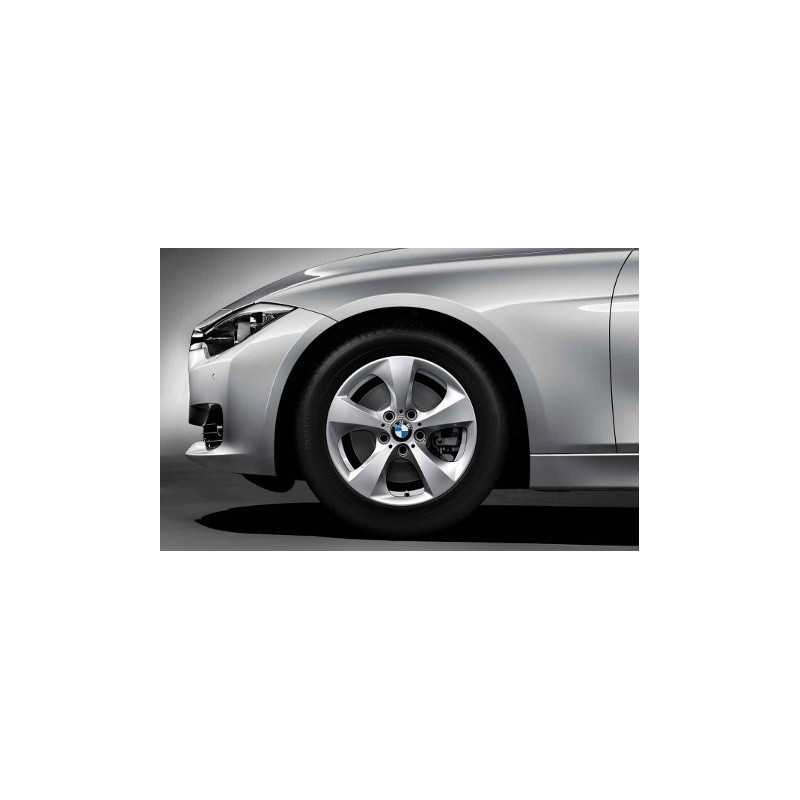 Jante Style 306 Aero pour BMW Série E90 E91 F30 F31