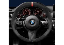 Volant couronne de direction BMW M Performance pour BMW Série 3 F30 F31 F34 GT