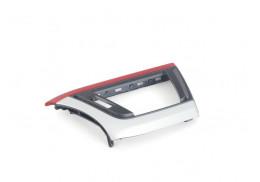 Cache planche de bord coté conducteur Alu brossé SPORT pour BMW  Accueil | Voitures | Série 4 F32 F33 F36 GC