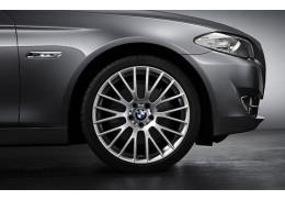 Jante Style 312 à rayons croisés pour BMW Série 5 F10 F11