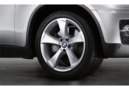 Jante Style 259 à rayons en étoile pour BMW X6 E71
