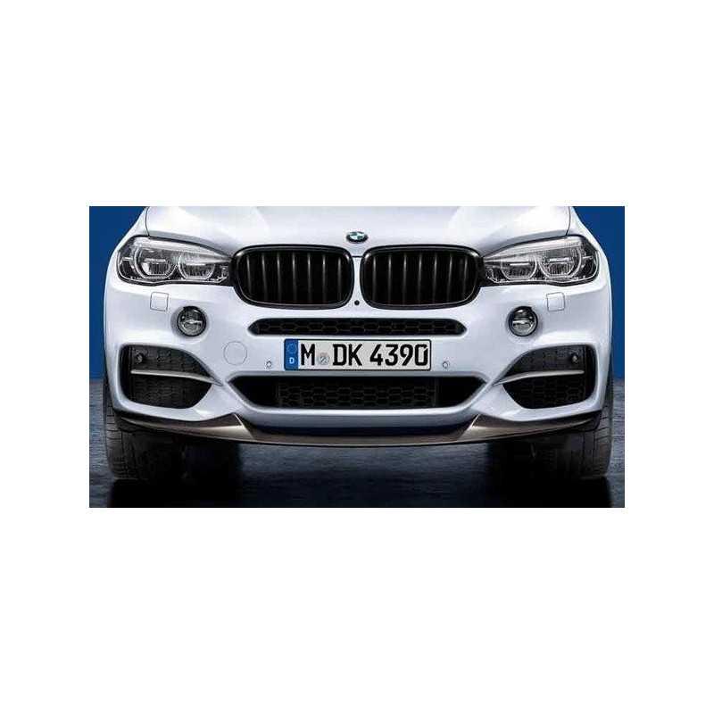 2 CALANDRE NOIR BRILLANT M PERFORMANCE BMW Z4 E85 E86 COUPE ET CABRIOLET