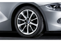 Jante Style 200 à rayons en étoile pour BMW Z4 E85 E86