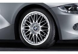 Jante Style 101 M à rayons croisés, jante composite pour BMW Z4 E85 E86