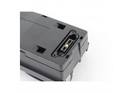Snap-in universel Apple pour BMW Série 3 F30 F31 F34 GT