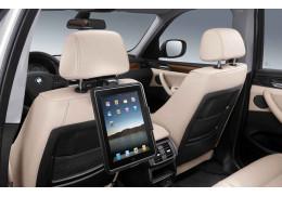 Support BMW pour iPad (version au choix) Apple BMW X3 E83 F25 G01