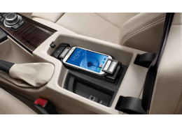 Snap-in BMW pour Samsung Galaxy S2 S3 et S4 pour BMW Série 3 E90 E91 E92 E93 F30 F31 F34 Gran Turismo