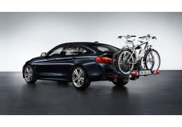 Porte-vélos arrière compact pour BMW Série 2 Gran Tourer F46