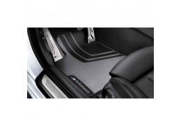 Tapis de sol BMW M Performance pour BMW  Accueil   Voitures   Série 4 F32 F33 F36 Gran Coupé