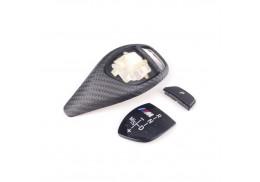 Cache pommeau M BMW Performance boîte automatique sport pour BMW X4 F26