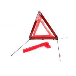 Triangle signalisation BMW X5 avec étui