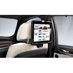 Fixation universelle tablette pour BMW X5