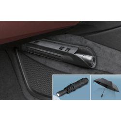 Parapluie BMW avec lampe à DEL pour BMW Série 2