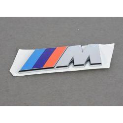 Logo de coffre hayon BMW M Série 1