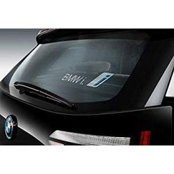 Pare-soleil de lunette arrière pour BMW I3