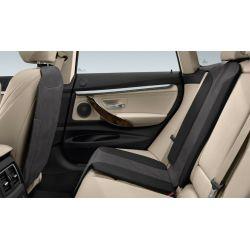 Protège-dossier et support siège enfant pour BMW X5