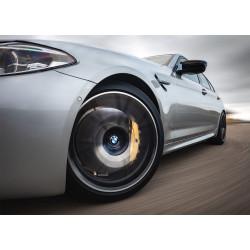 Centres de roues fixes pour...