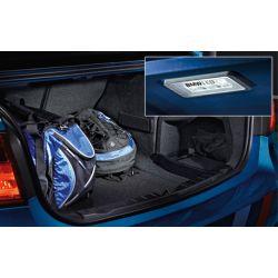 Éclairage de coffre à bagages à LED BMW pour BMW Série 1