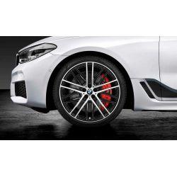 """Jante 21"""" style 650M à rayons doubles pour BMW Série 6 Gran Turismo G32"""