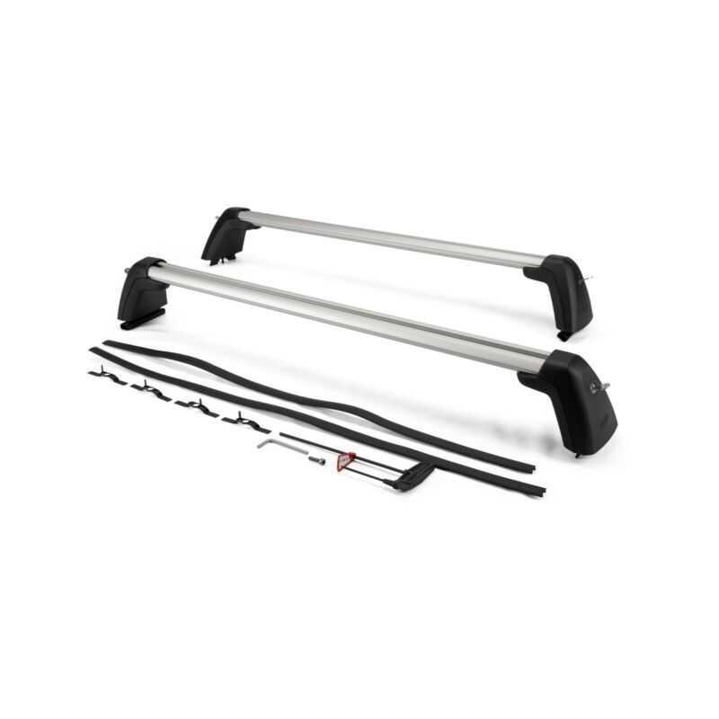 Barres de toit Acier BMW SERIE 2 ACTIVE TOURER D/ès 2014 5 Portes