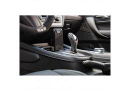 Support smartphone de chargement sans fil universel pour BMW X4 F26 G02