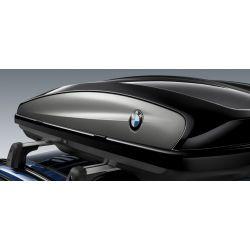 Coffre de toit 520L BMW X4