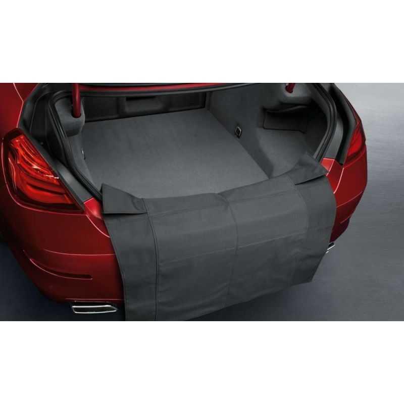 Tapis Couverture de protection pour BMW x1 e84 Véhicule Tout-terrain SUV 5-porte 03.09
