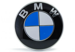 Logo de coffre BMW Série 6