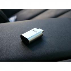 Adaptateur USB A vers USB C, BMW Série 6