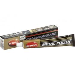 Polish pour chromes BMW