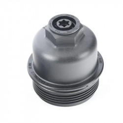 Couvercle de filtre à huile pour BMW X1 E84