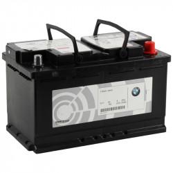 Batterie BMW Série 1 E87