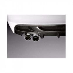 Système de silencieux BMW Performance pour BMW Série 1 E81 E82 E87 E88 (diesel uniquement)