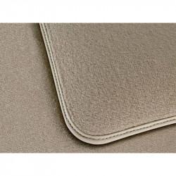 Tapis de sol velours (couleur au choix) pour BMW X5 E70