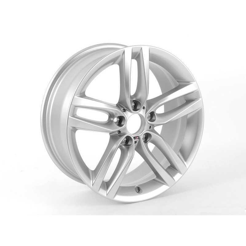 """Jante 18"""" style 461 M à rayons doubles pour BMW Série 1 F20 F21"""