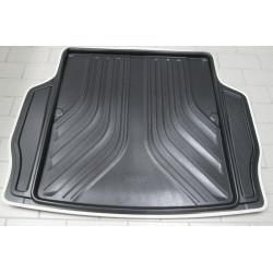OPPL Basic Pure Tapis de coffre pour BMW 1er f20 f21 Hatchback 2011-2019