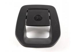 Cache isofix de banquette arrière pour BMW Série 3 E92 E93